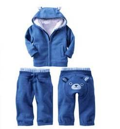 8732189d5e5ee1 ... Детский теплый спортивный костюм, трикотажные спортивные костюмчики для  деток