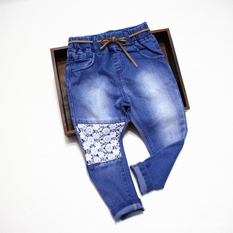 Купить детские джинсы недорого