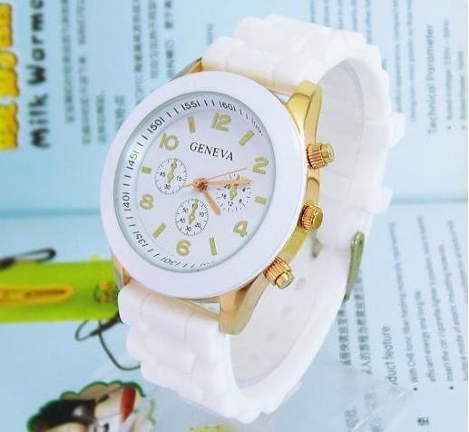Наручные часы Цвет корпуса Белый, 43мм yshioru