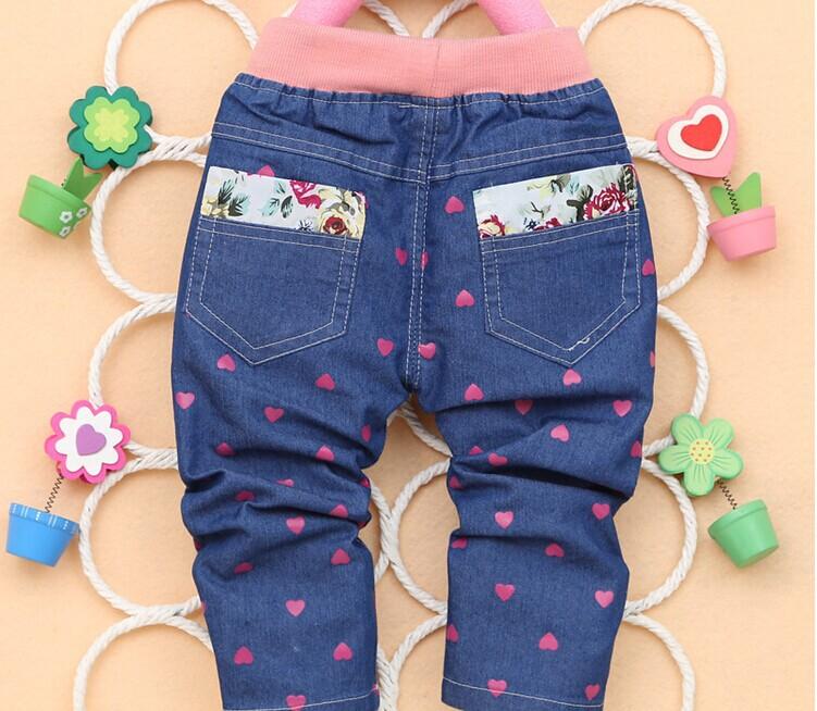 Детские джинсы недорого доставка