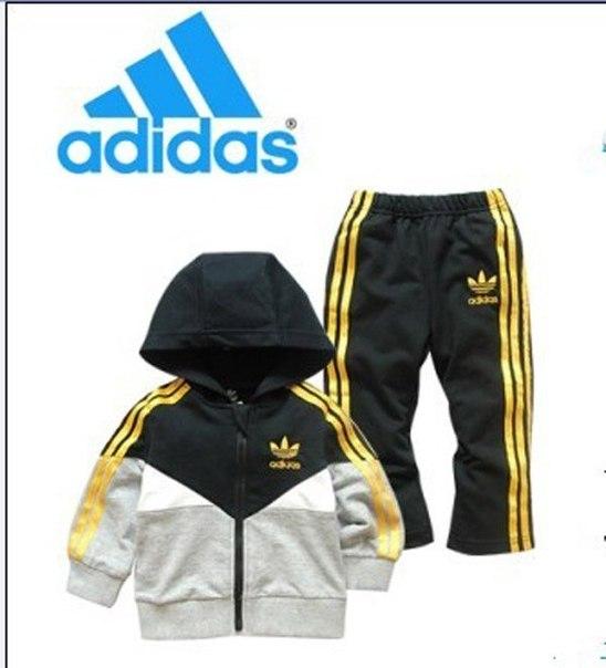 d85db83d2096 спортивный костюм Adidas (реплика) (Артикул  189) - купить в Киеве ...