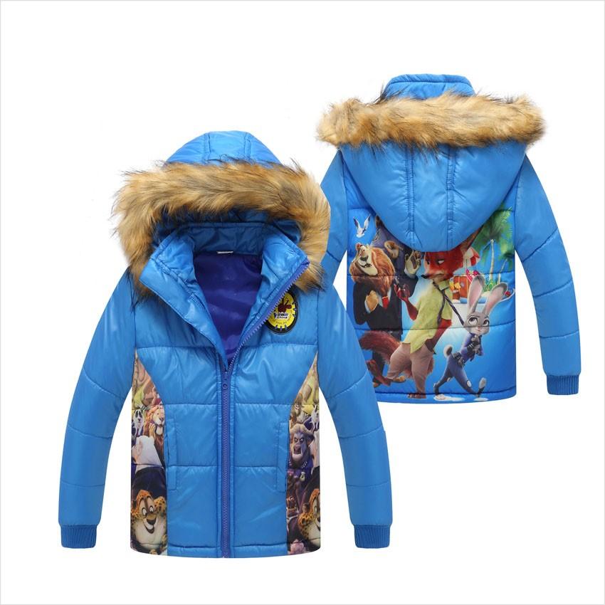 Купить Куртку Мальчику 10