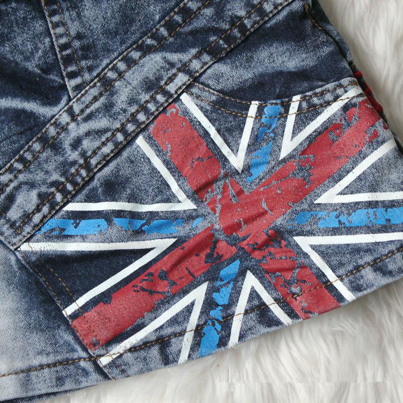 Детский размер джинс