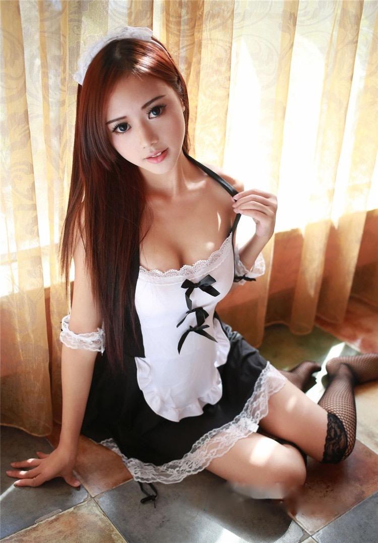 Китаянки в мини юбках 30 фотография