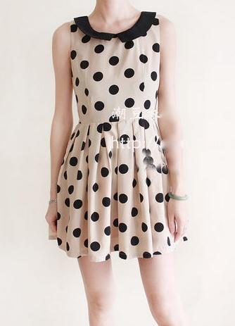 В нашем интернет магазине Modnyavo Вы можете купить Платье в горошек недорого. Modnyavo предлагает скидки до 15